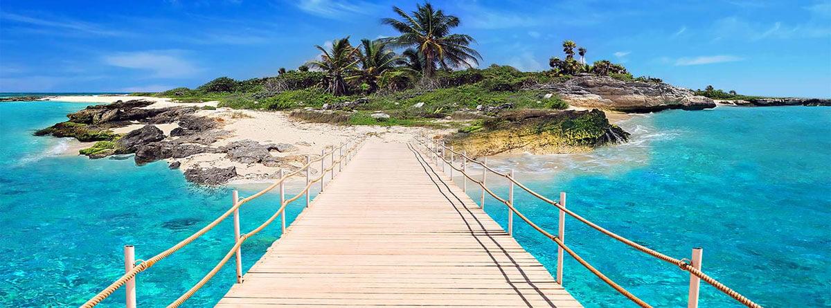 Constructora residencial en Playa del Carmen