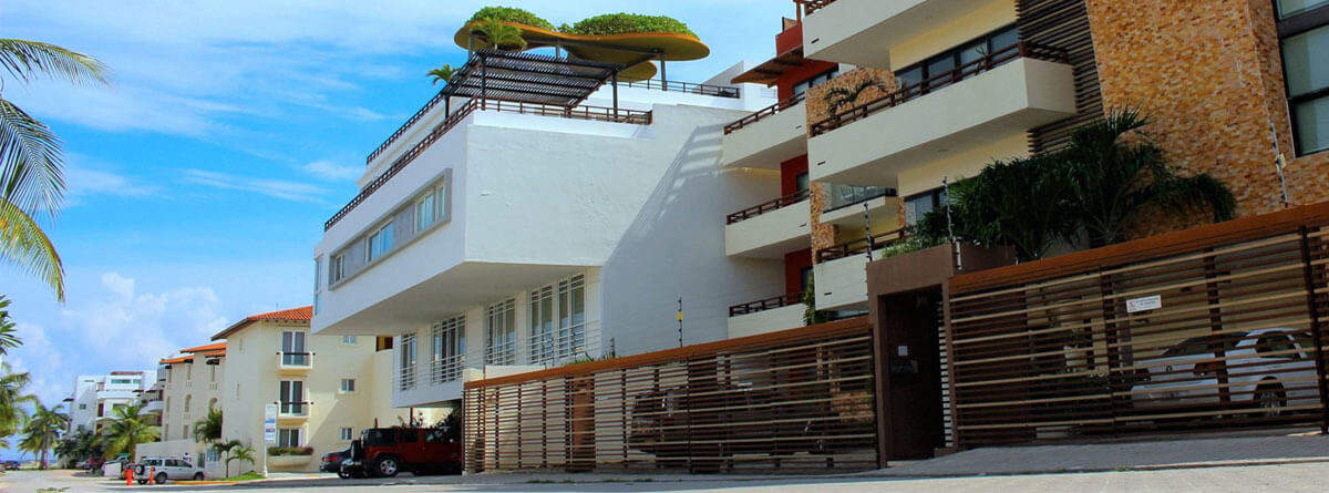proyectos inmobiliarios en Quintana Roo