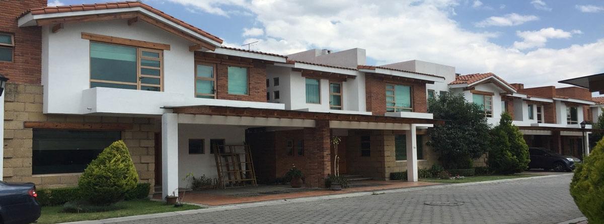 Condominios en Playa del Carmen